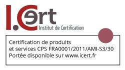 Certification des activités amiante relevant de la sous-section 3