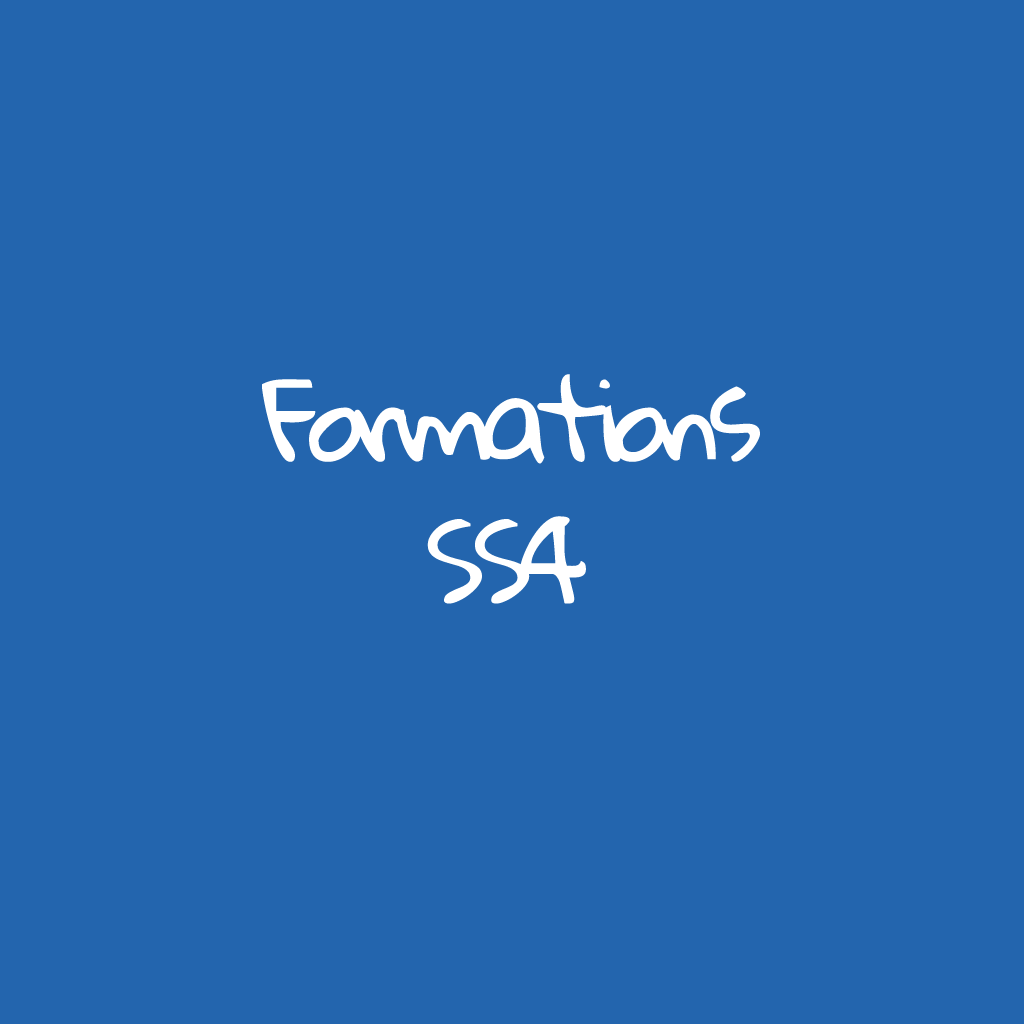 Formations Amiante SS4 (Sous-section 4)